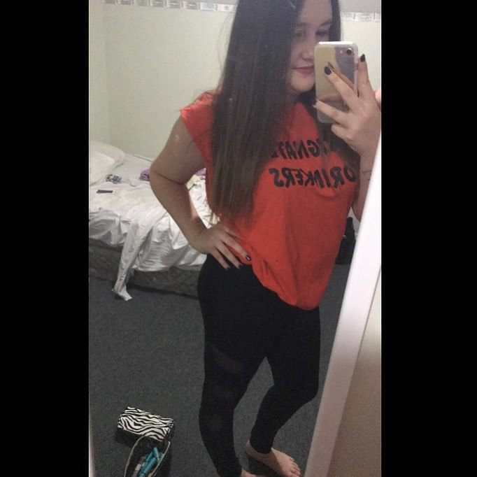 19-year-old, Single From: london, ON, Canada