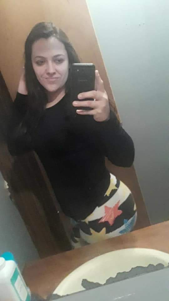 24-year-old, Do You Care? From: Kino, AZ, United States