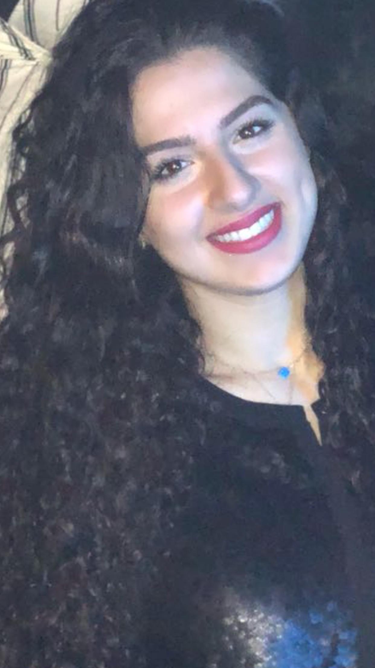SugarBaby profile sultana_mayline