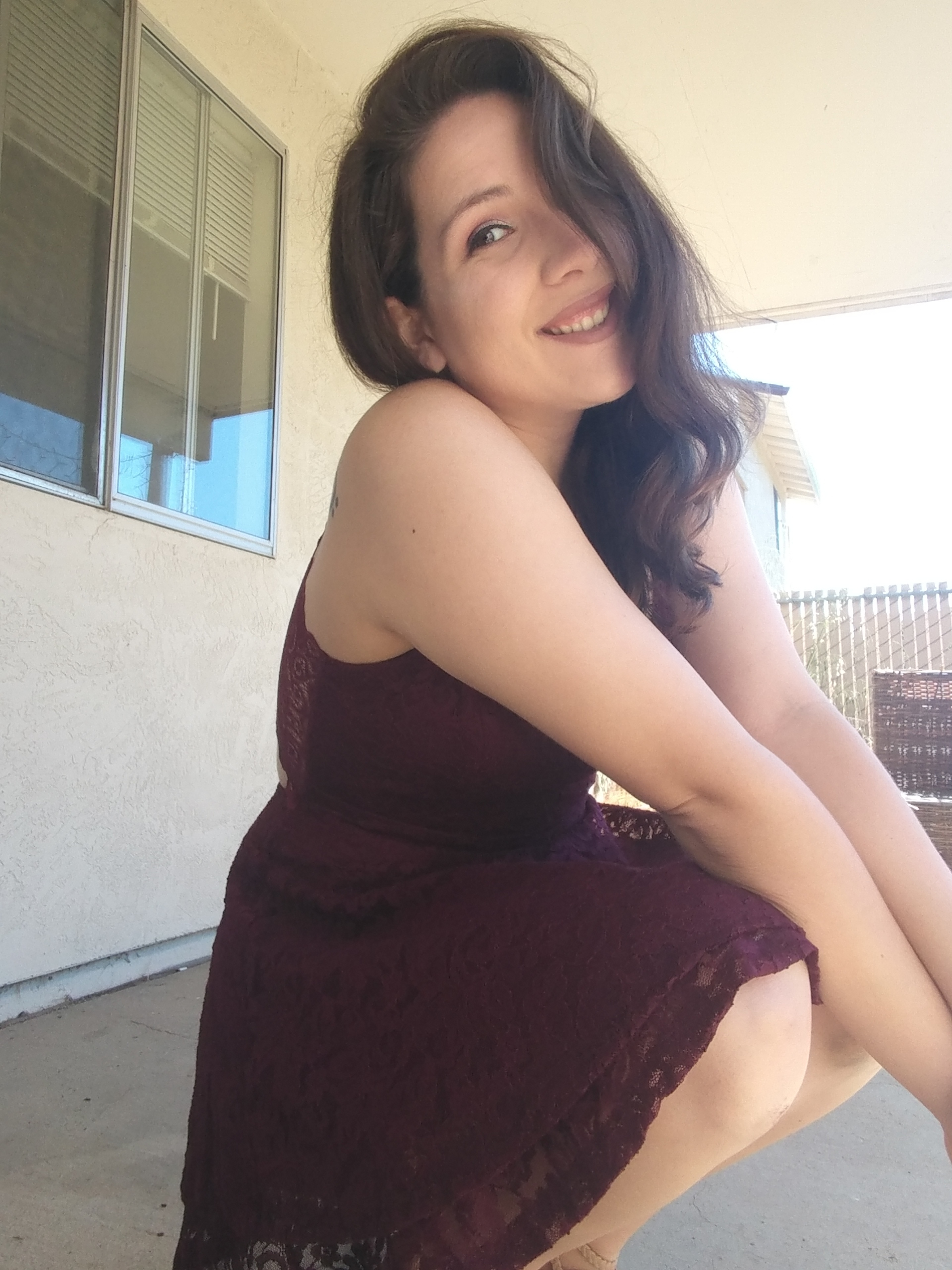 24-year-old, Single From: Marina, CA, United States