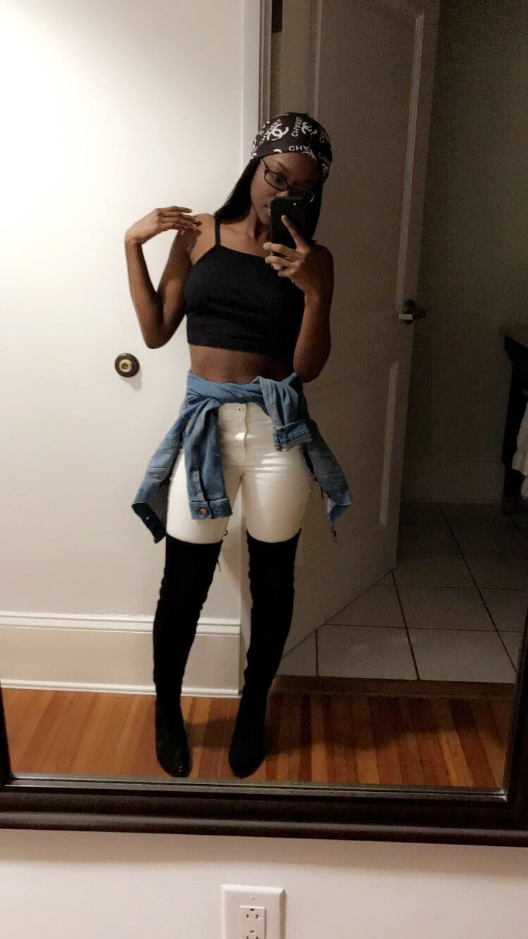 20-year-old, Single From: College Station, TEXAS, United States