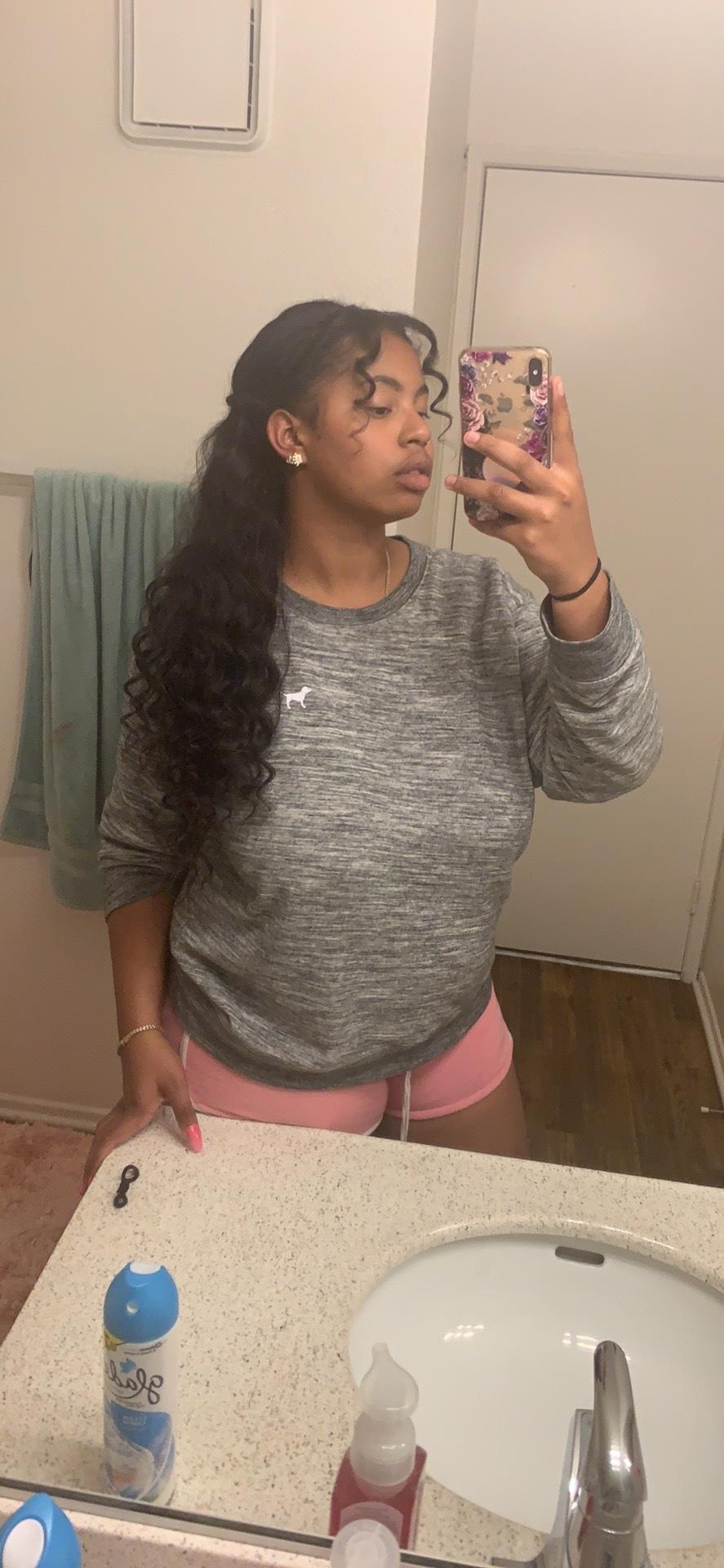 SugarBaby profile Black_barbie_23