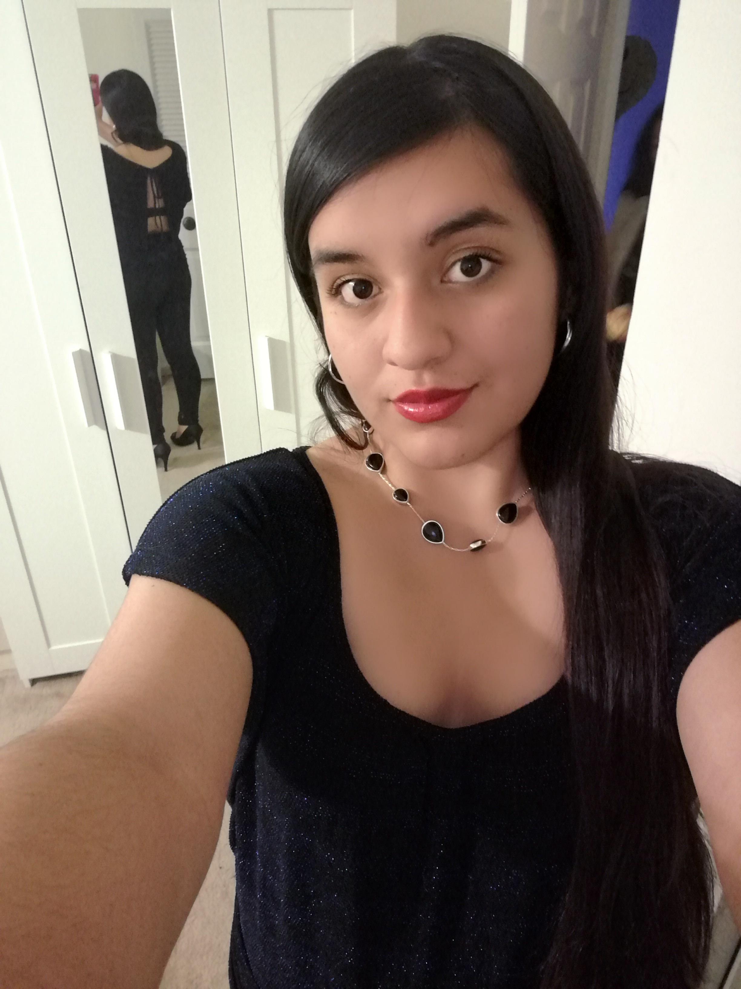 19-year-old, Single From: Woodbridge , Virginia , United States