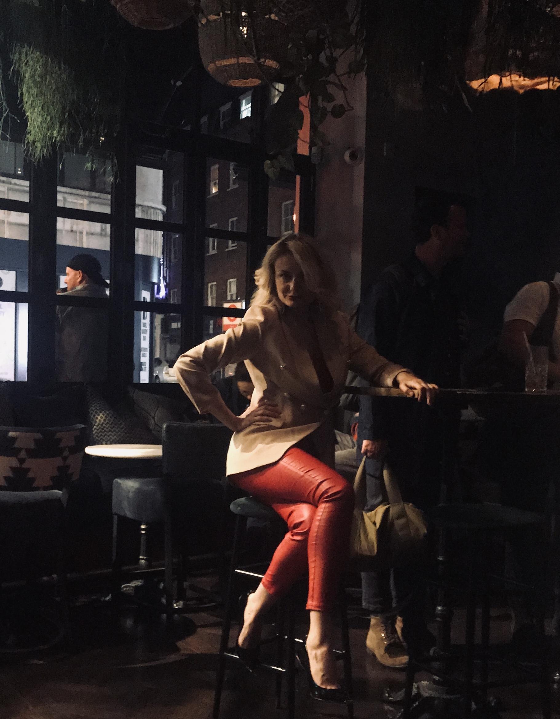 30-year-old, Single From: London, Poplar, United Kingdom