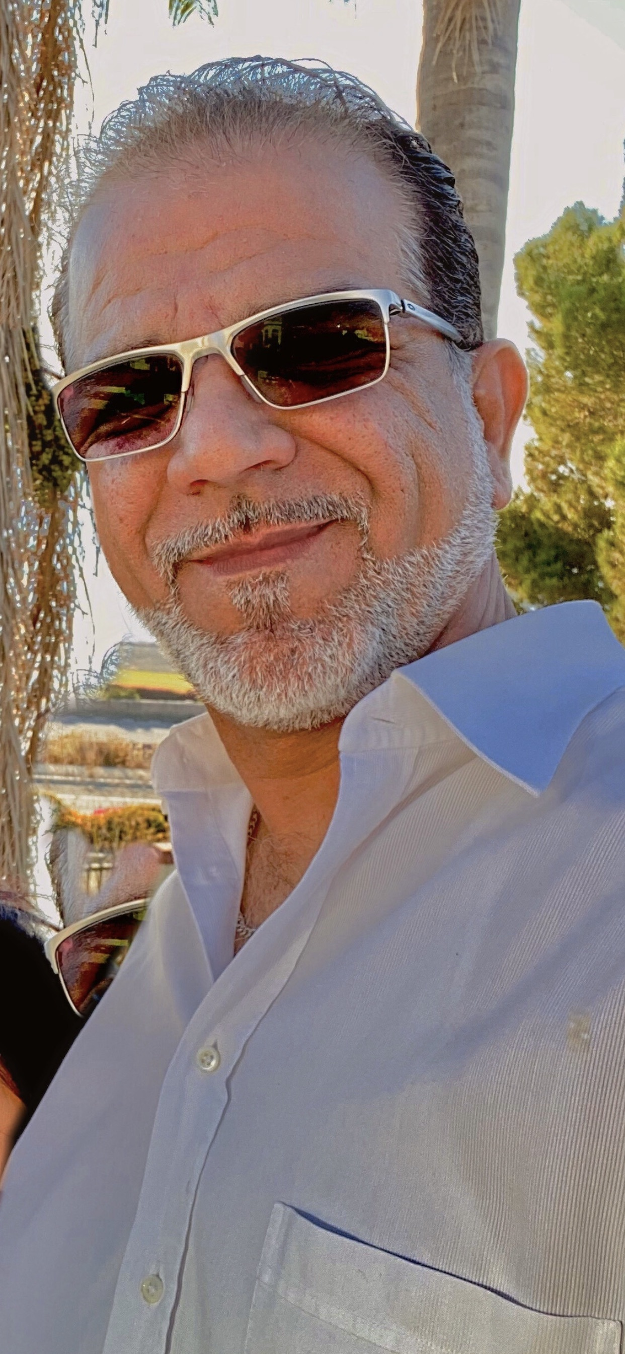SugarDaddy profile arabprince