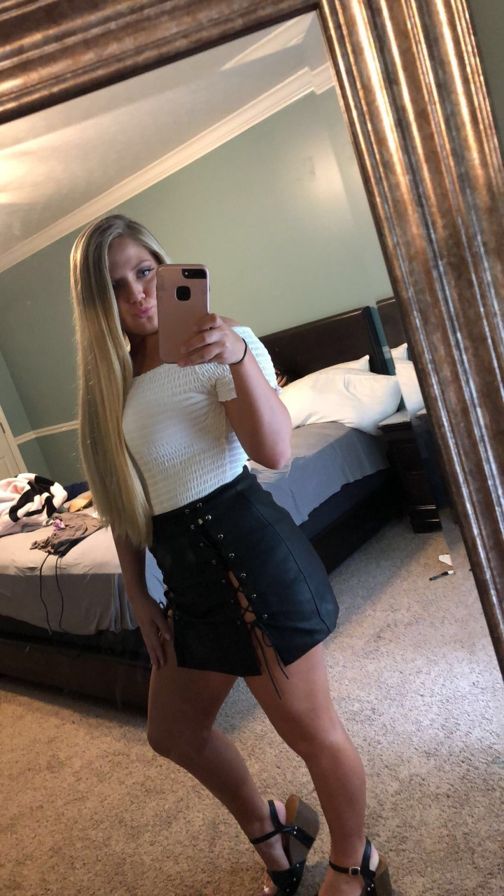 SugarBaby profile blondieb101
