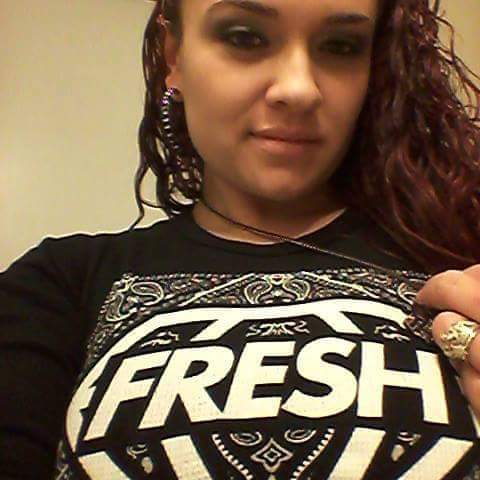 Feeling Fresh, Clean and Confident. Ready for whatever comes my way