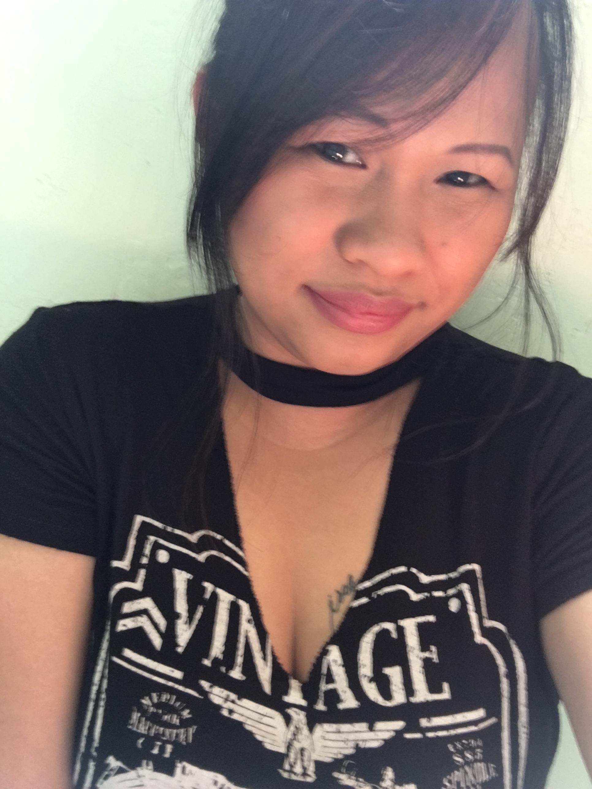 SugarBaby profile AsianHippyCutie