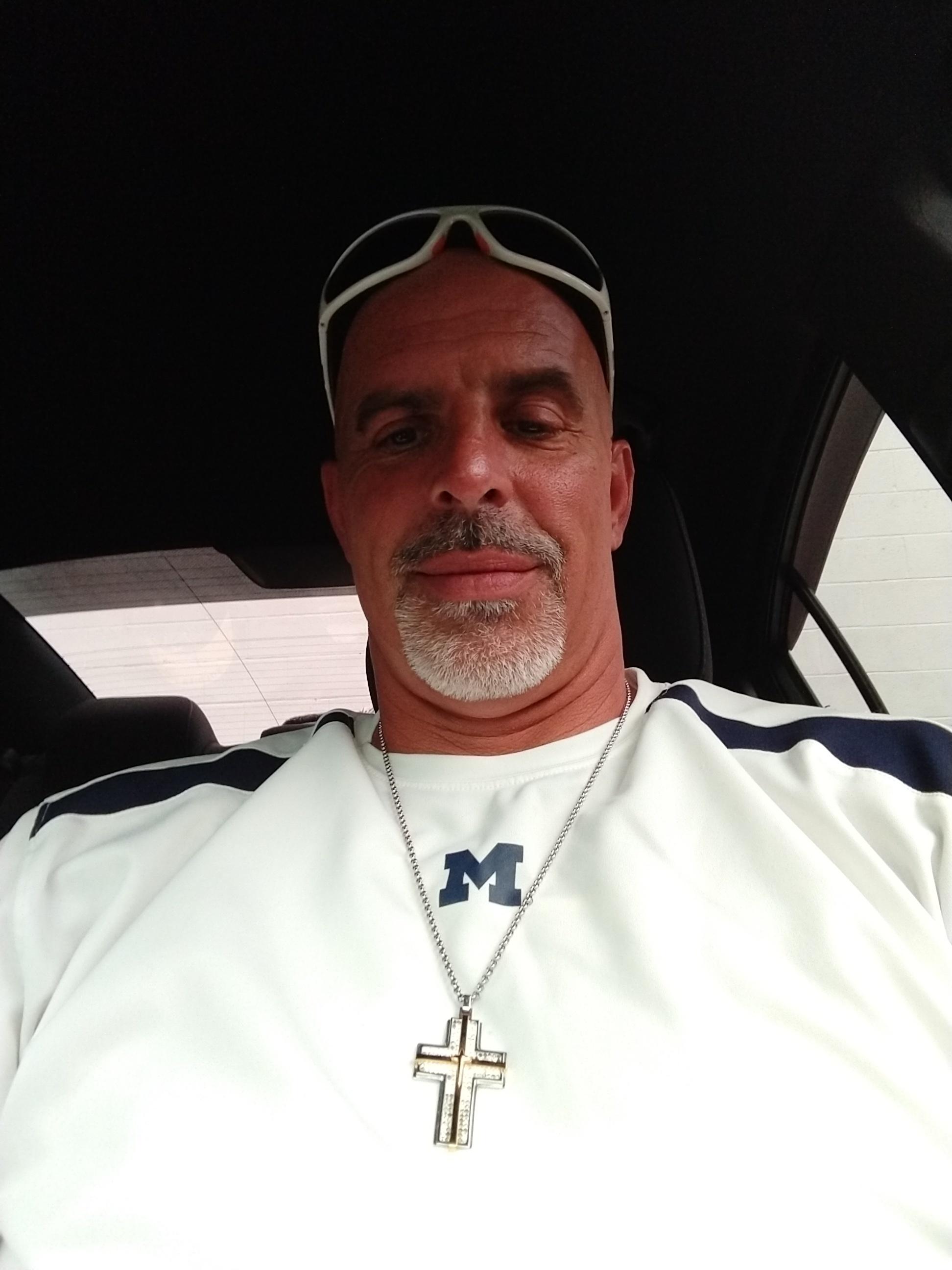 SugarDaddy profile Coach Dale