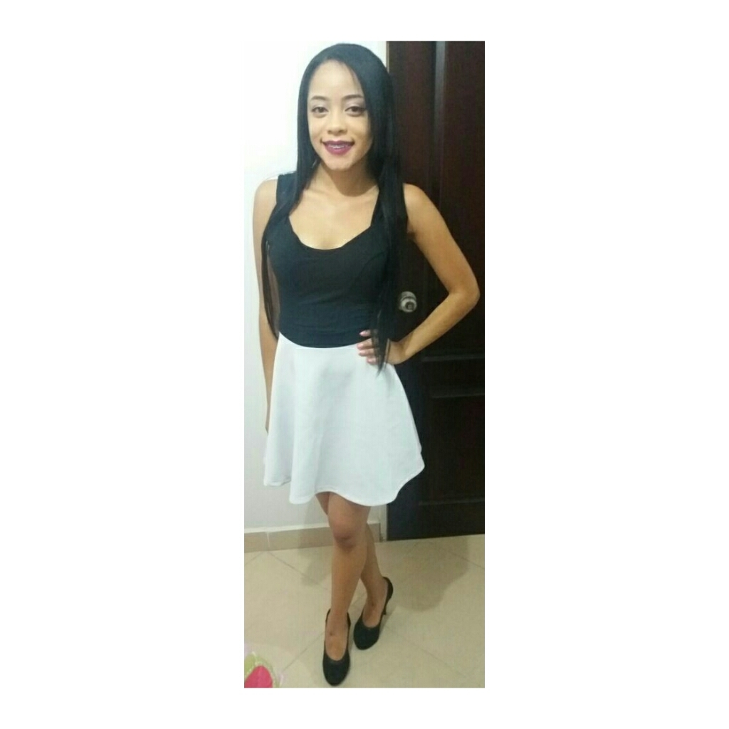 21-year-old, Single From: Medelln, Colombia, Other