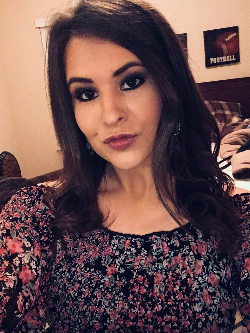 22-year-old, Single From: League City, TX, United States