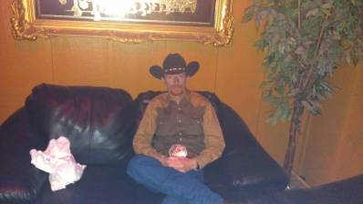 SugarDaddy profile #1Rodeocowboy