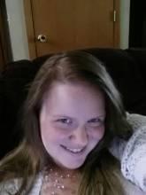 Woman for ExtraMarital profile blondie127709