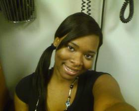 SugarBaby profile sweetshante