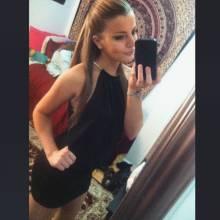 SugarBaby profile Caroline8
