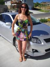 SugarBaby profile 1stClassLady68
