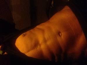 SugarBaby-Male profile BrysonJMS