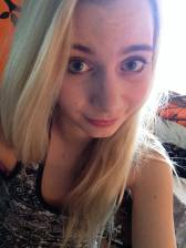 SugarBaby profile BlondiePie019