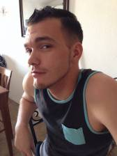 SugarBaby-Male profile Babyboy3241