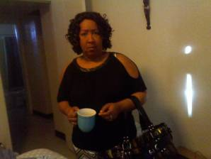 SugarDaddy profile LadyD44