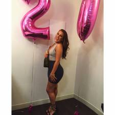 20-year-old, Single From: Halifax, Canada