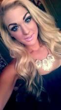 SugarBaby profile HaleyLeanne