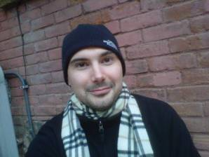 SugarBaby-Male profile Brian7771