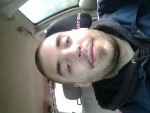 SugarBaby-Male profile irishbear07