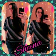 SugarBaby profile sheena_937