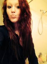 SugarBaby profile Redhead2323