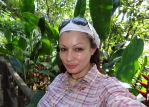 SugarBaby profile sarah2015