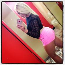 SugarBaby profile jacquelyn_xo