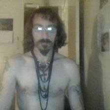 SugarDaddy profile bionicman22