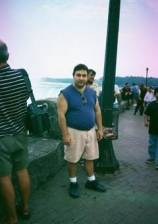 SugarDaddy profile bigsexyman37