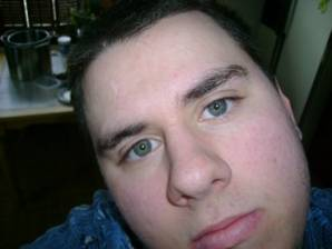 SugarBaby-Male profile alexfist