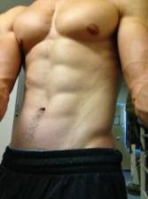 SugarBaby-Male profile fillman
