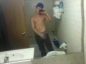 SugarBaby-Male profile Kylexx89