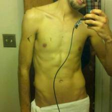 SugarBaby-Male profile chetoutrageous