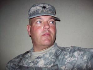 SugarDaddy profile Sgt.Kel66