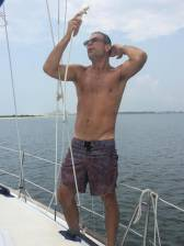 SugarDaddy profile boatride