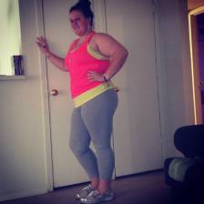 SugarBaby profile MissBree95