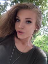 22-year-old, Single From: Buffalo, New York, United States