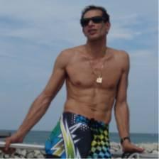 SugarDaddy I love travel and the sea! MrloveJoker Slim