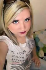 SugarBaby profile NicoleAnnette