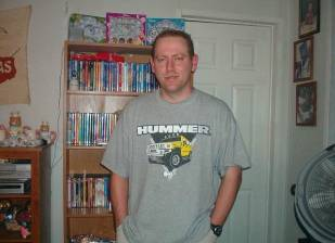 SugarBaby-Male profile redneckman28