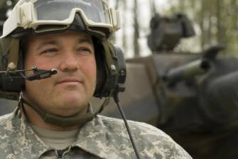SugarDaddy profile Sgt.Kelvin001