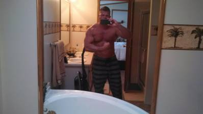 SugarDaddy profile nick5228