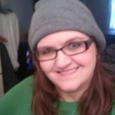SugarBaby profile Anniepooh38