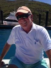 SugarDaddy profile Boatman4Travel