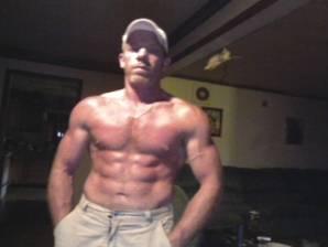 SugarBaby-Male profile buffslim29